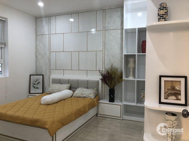 Sang nhượng căn hộ giá tốt 2 phòng ngủ ngay Võ Văn Kiệt