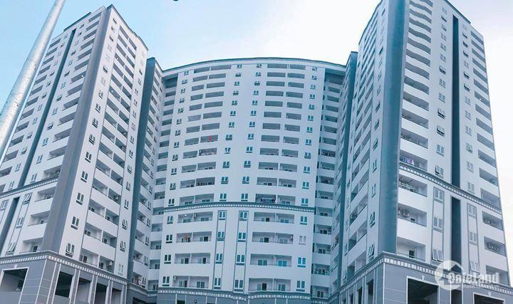 Chỉ cần thanh toán 700tr sở hữu ngay căn hộ Q8 cách trung tâm TP 10p