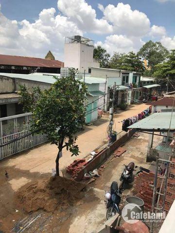 Nhà 2,95 tỷ gần BX miền đông MỚI,phTân Phú