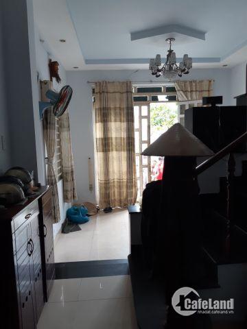 Nhà 2 lầu, 48m2 đất đường 144 ngay Suối Tiên Quan9