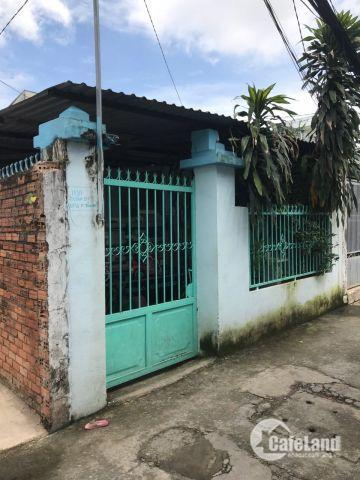 NHÀ ởđường 138, p.Tân Phú,219.2m2=26tr/m2