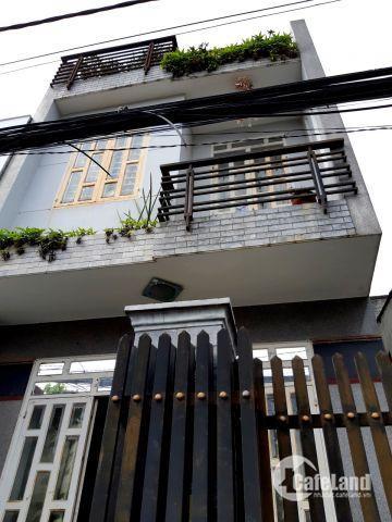 Nhà 2 lầu,136 m² ngay mặt đường144 suối tiên Q9