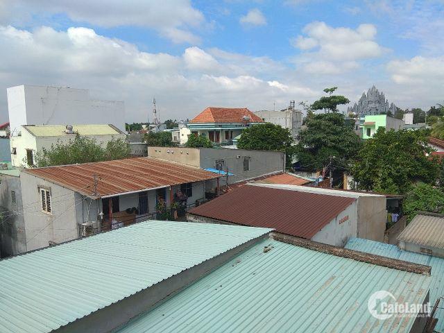 nhà mới 2 lầu 4PN Đ138 P.tân phú q9