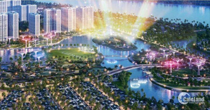Sở hữu căn hộ VinCity Q9 chỉ với 400 triệu NH hỗ trợ 70% - LH:0932728940