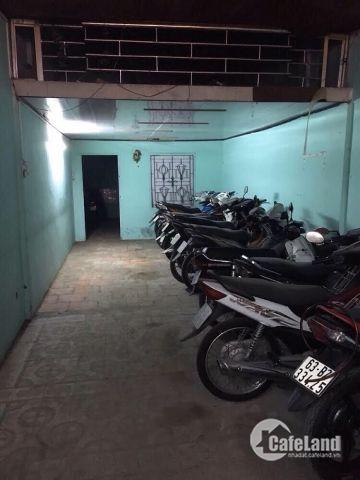 BÁN NHÀ PHỐ, phường Phước Long B, Quận 9