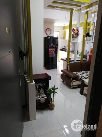 Cần bán căn hộ Sky 9 , full nội thất cao cấp , 50m2, 2pn-1wc, giá 1 tỷ 280
