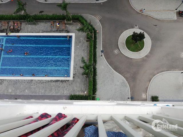 Chính chủ cần bán căn hộ Sky 9, full nội thất cao cấo, 50m2, giá 1 tỷ 280
