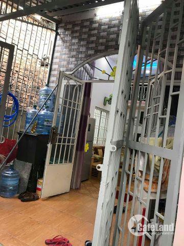 nhà cấp 4 gần BX miền đông mới,1/ Đường Hoàng Hữu Nam Q9