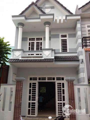 Nhà Chính chủ Hẻm 4m Lê Đình Cẩn, 2 lầu Bình Tân, 56m2 giá 2.85 tỷ