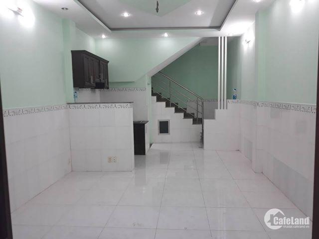 Bán hxh chiến lược, P Bình Trị Đông A, Bình Tân, 2 lầu, giá 2.95 tỷ