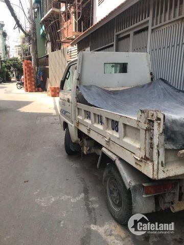 Cần bán gấp nhà HXH, kinh doanh tốt Nguyễn Kiệm – Gò Vấp