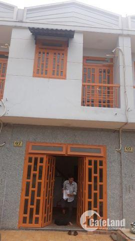 Bán Căn Nhà 4x14m 1 triệt 1 lầu ST ngay đường Sổ 7 , BHH Q.Bình Tân SHR 2.2 Tỷ