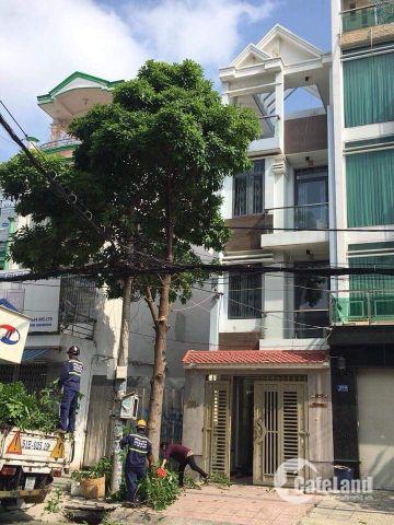Nhà mới đẹp Nguyễn Kiệm, PN, 60 m2, 6.88 tỷ. thiết kế Châu Âu.