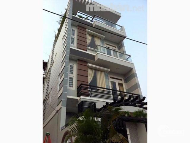 Vỡ nợ cần bán nhà MT Phùng Văn Cung trệt,lửng,2 lầu ST 4x12m 6.6 tỷ