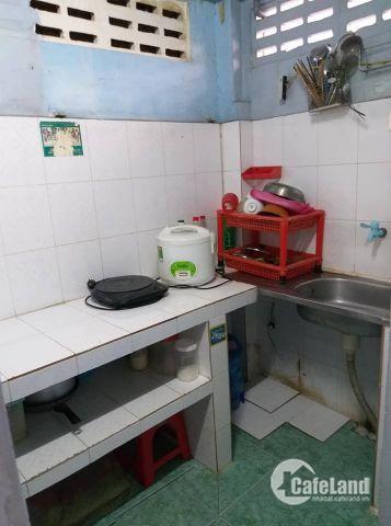 Chính chủ bán nhà Q.Phú Nhuận giá cực rẻ.SHR,2 MTiền,hẻm thong.Hỗ trợ vay NH.(HH 1%)