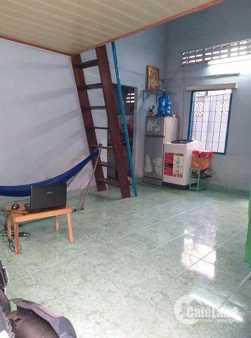 Chính chủ bán nhà Q.Phú Nhuận,TPHCM giá cực rẻ,SHR,2 MT,hẻm thông.Hỗ trợ vay NH.(HH 1%)