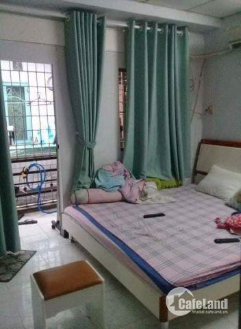 Nhà xinh giá rẻ Nguyễn Đình chiểu Quận Phú Nhuận