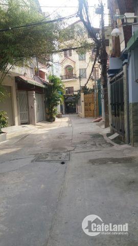 Bán nhà đẹp HXH Phan Đăng Lưu. P1. Phú Nhuận. 5x8m, 3 Lầu. Giá: 6,8 tỷ