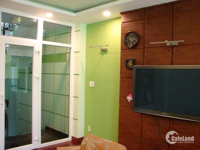 Bán nhà HXH Nguyễn Trọng Tuyển. Phú Nhuận. 3 Lầu. 4x22m. Giá 12,9 tỷ