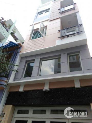 Bán nhà hẻm xe hơi 74/5C Phan Đăng Lưu, Quận Phú Nhuận, giá 6,8 tỷ