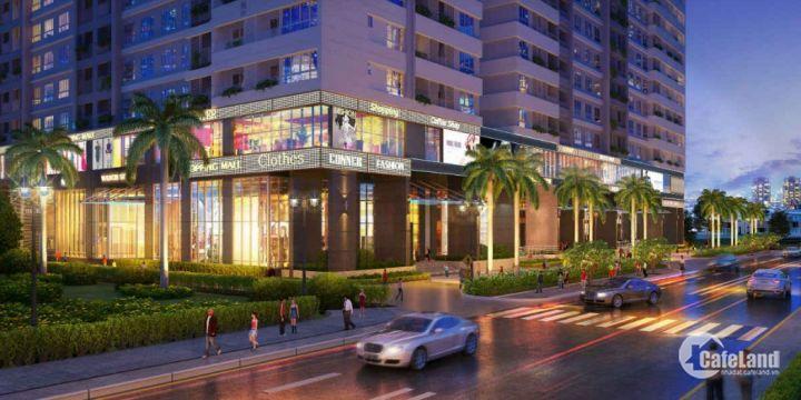 Còn duy nhất 1 căn ko lửng 77m2 giá bán 3ty838 tai dự án Lacosmo, Hoàng Văn Thụ, Tân Bình. Liên hệ: 0907782122 - Vân