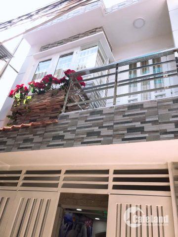 Bán nhà Tân Bình, NGuyễn Trọng Tuyển, 40m chỉ 4.4 tỷ