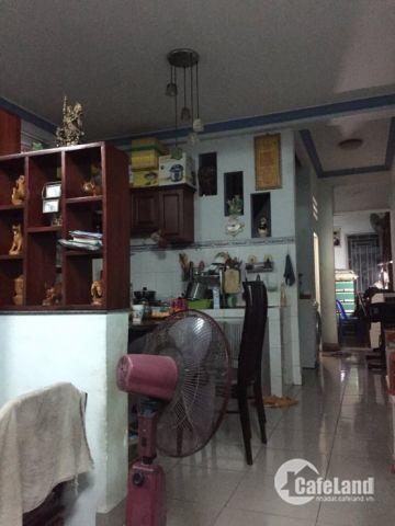 Nhà rộng HXH Ba Vân, Q. TB, giá 6.6 tỷ ( thương lượng)