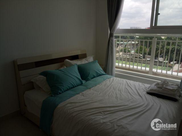 Bán căn hộ tầng 7 block A Cộng Hoà Garden q. tân binh 2PN/2WC/72m giá cđt ck 18,5tr Lh 0938677909
