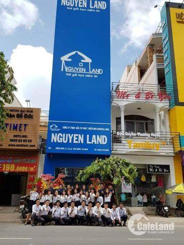 Bán nhà MT đường Cộng Hòa, ph.13 Q. Tân Bình, E Town