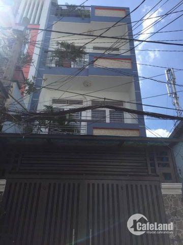 Nhà HXH Đường C1, quận Tân Bình, 45m2, giá chỉ 4.4 tỷ (Thương lượng).