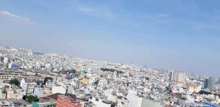 Căn Hộ Cloudy Đầm Sen Tân Phú, Nhận Nhà Ngay Giá Cực Tốt 1,5 Tỷ / Căn 70 M2