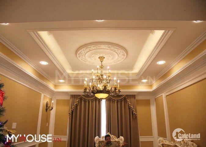 Bán Nhà HXH Lưu Chí Hiếu P.Tây Thạnh 4x14m 1 Lầu giá 7.2 Tỷ TL