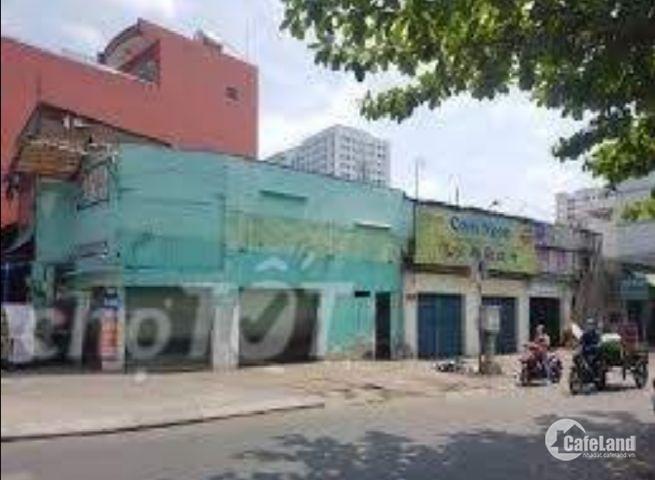 Cần bán nhà mặt tiền Đường ỷ lan-Quận tân phú