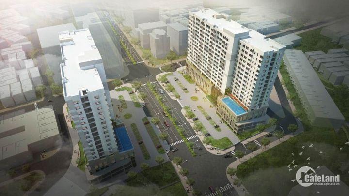 Cần bán căn hộ  Novia Nam Long mặt tiền  Phạm văn Đồng 1ty6/căn 2pn : 0945 754 038
