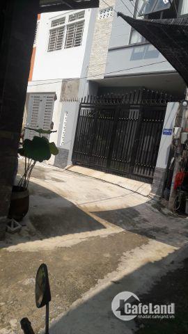 Cần bán nhà đường số 9, Hiệp Bình Phước, ngày Co.op Mart quốc lộ 13, Thủ Đức.
