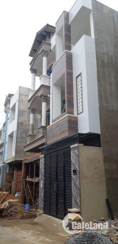 Bán nhà 2 lầu ,hẻm 5m ,cách đường 2, Trường Thọ chỉ 30m (4,7 tỷ)