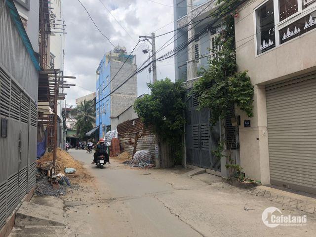 Bán nhà đường số 4 gần sông Đà QL13
