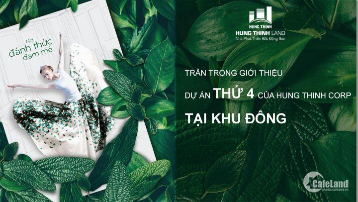 Khách kẹt tiền bán gấp căn hộ 1PN và 2PN Dự án Lavita Charm Bình Thái giá tốt.
