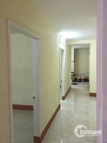 Cần bán hoặc cho thuê nhà đường Tháp Đôi Quy Nhơn, DT 62,6m2 nở hậu.
