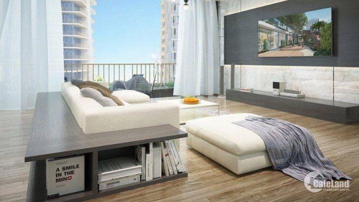 Ngắm trọn vẹn toàn cảnh Thành phố ngay trong căn hộ của chính bạn