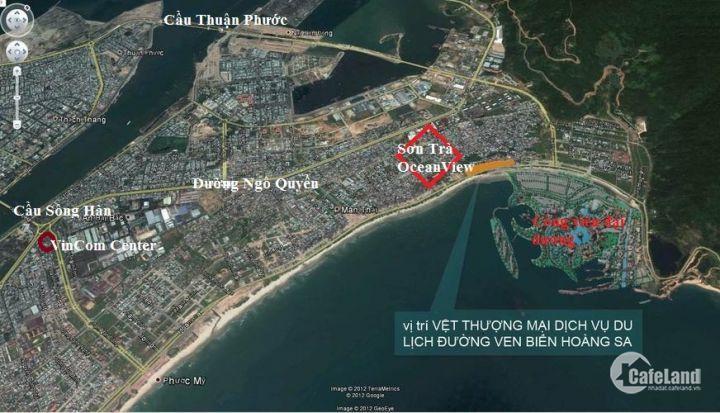 Chỉ còn lại 6 căn duy nhất tại Sơn Trà Ocean View.