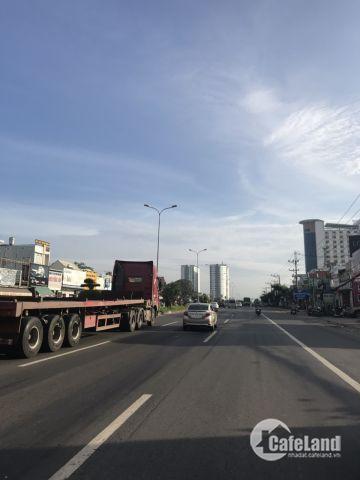 Chính chủ cần bán căn nhà phố ngay trung tâm thị xã Phú Mỹ
