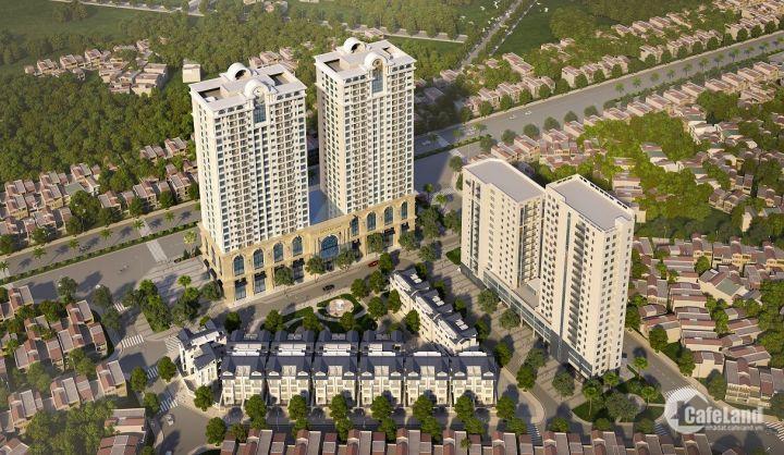 Căn hộ đẳng cấp, cuộc sống thượng lưu [Dự án Tây Hồ Residence] giá 3.2 tỷ/3pn/ 94.7m2