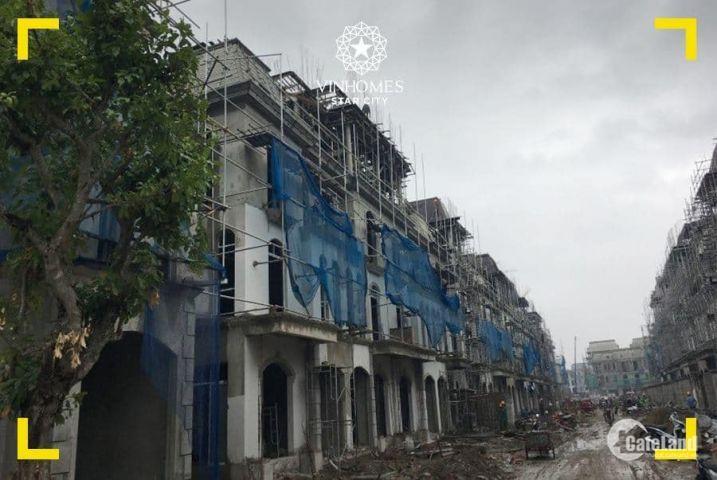Mở bán tiểu khu Hoa Hồng - Vinhomes Star City