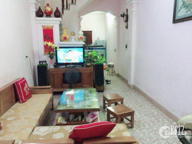Bán Nhà Nguyễn Trãi 43m, 4 Tầng mặt tiền 4 m, chỉ 2.38 Tỷ.