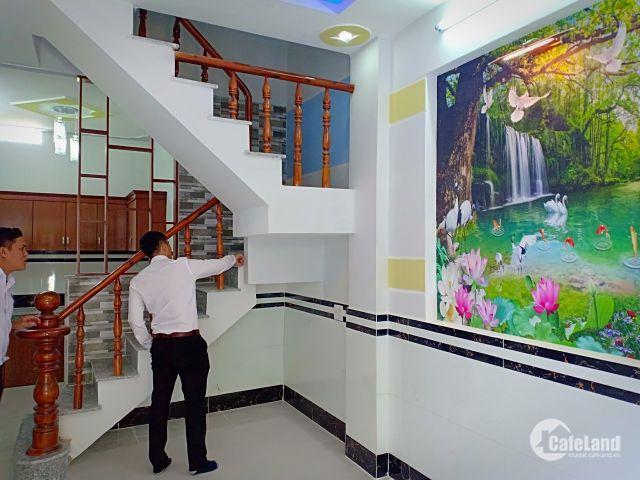 Nhà 40m MP Nguyễn Ngọc Nại, KD cực sầm uất