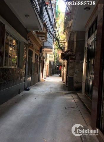 Bán phố Khương Đình, còn mới, gần mặt đường, 43m2 x 4tầng, 3.5 tỷ