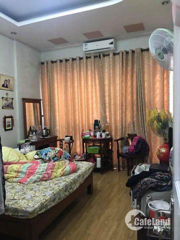 Cần bán nhà đẹp tại Tô Vĩnh Diện 34m2 5 tầng mặt tiền 4m giá 3tỷ
