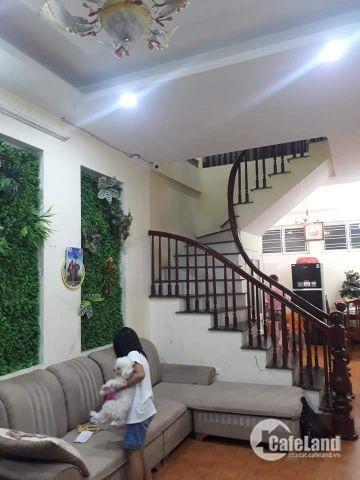 Bán nhà phố Nguyễn Văn Trỗi, Thanh Xuân 45m2, ô tô đỗ, ở ngay-chỉ 3,2 tỷ-SĐCC