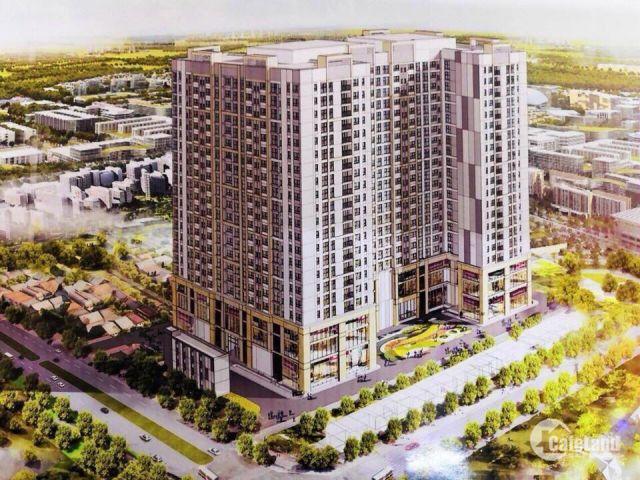 Nhượng lại căn hộ 70m2 282 Nguyên Huy Tưởng Giá 1,5 tỷ